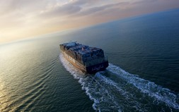 Maritime Transport : Sea freight